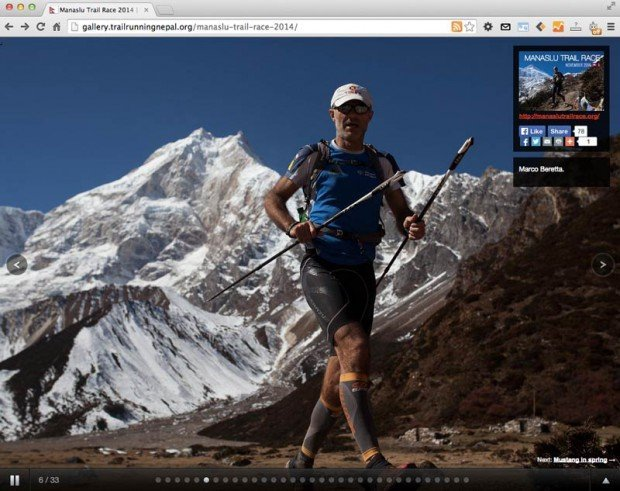 manaslu-trail race nepal 2014-gallery