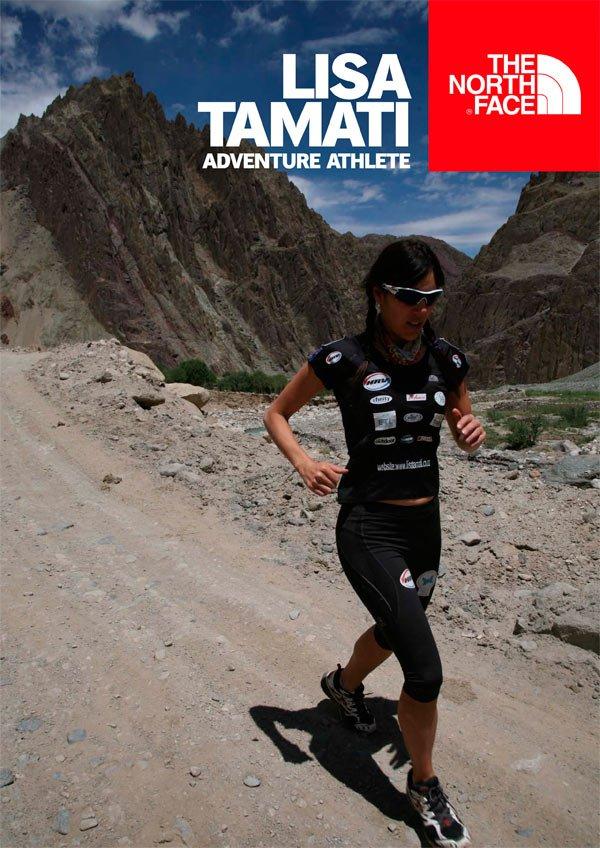 Lisa-Tamati to run manaslu trail race in november 2012