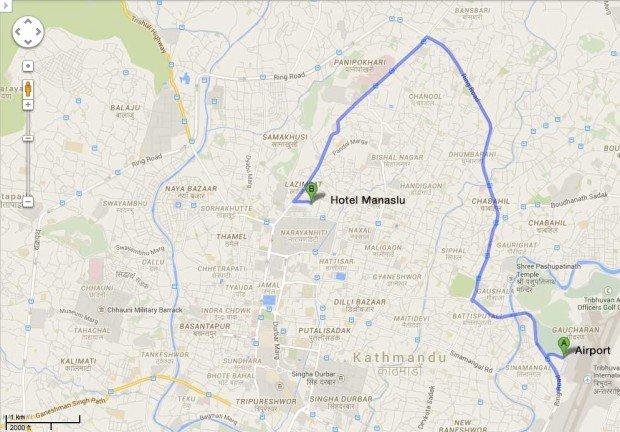 airport-to-hotel-manaslu