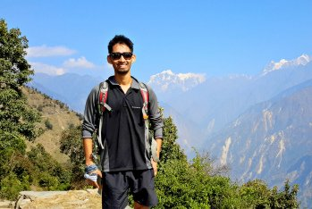 high altitude dr bikash basyal